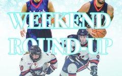 Weekend Round-up: 2/8/19 - 2/10/19