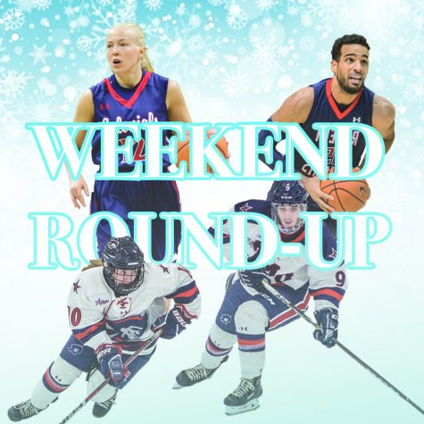 Weekend Round-up: 1/18/19 – 1/20/19