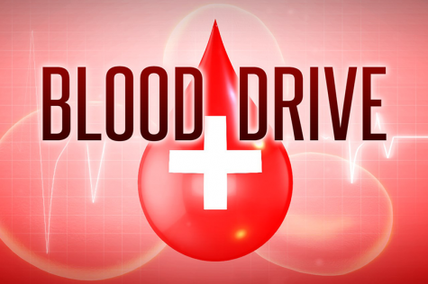 Community blood drive held at Robert Morris University