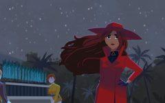 Review: Carmen Sandiego