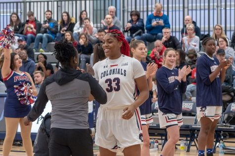NEC women's basketball preview