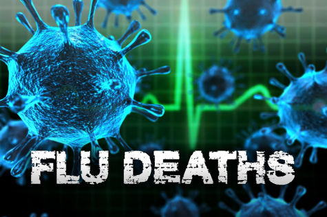 First flu death reported in Allegheny Co.