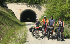 Photo Credit: (Allegheny Trail Alliance)
