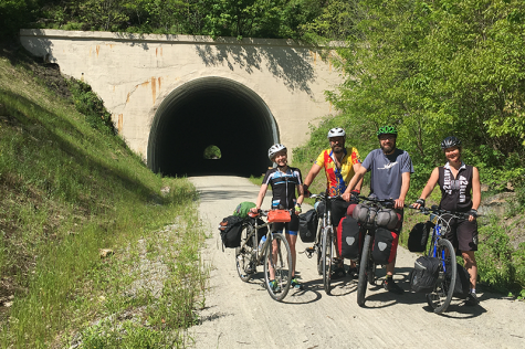 Local outdoor trail is named one of the top eco-friendly travel destinations