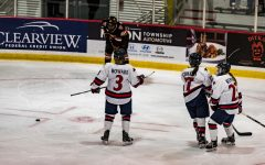RMU alum Brittany Howard named to Team Canada roster