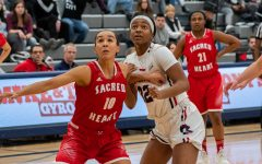"NEC-Unbeaten Colonials ""Want to get better everyday"""
