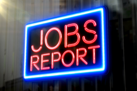 Hiring surged in December, employers added 312,000 jobs. Photo Credit: (MGN Online)