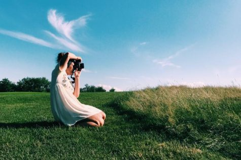MadSierra Photography brings self-image into the picture frame