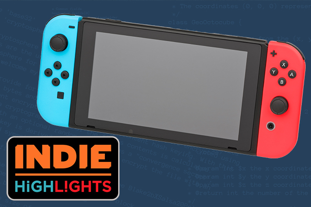 Nintendo Indie Showcase Recap (1/23/19)