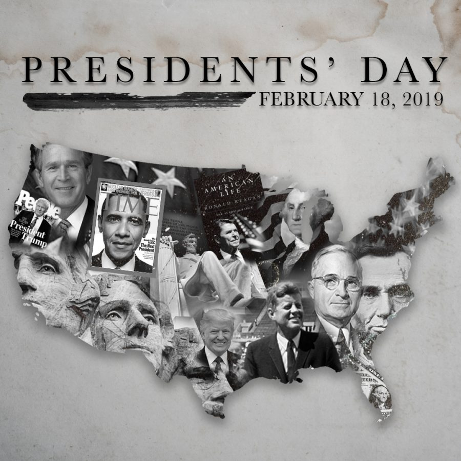 Presidents' Day PS