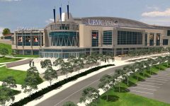 WATCH LIVE: UPMC Events Center Construction