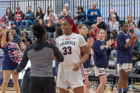 Weekend Preview: Women's basketball looks to stay perfect in NEC play