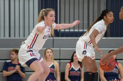 OPINION: I'm sorry, RMU women's basketball