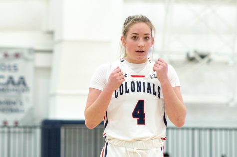 Preview: Women's basketball looks for more success in Northeast Conference play