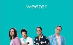 Review: Weezer's