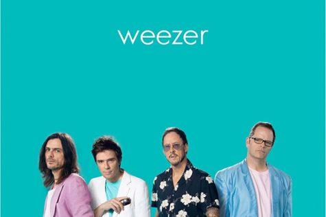 """Review: Weezer's """"Teal Album"""""""