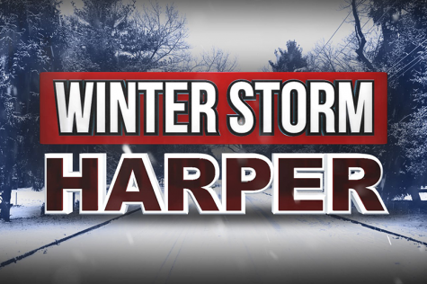 City officials, public works prepare for Winter Storm Harper