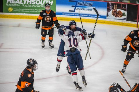 Preview: Men's Hockey to take on the Tigers