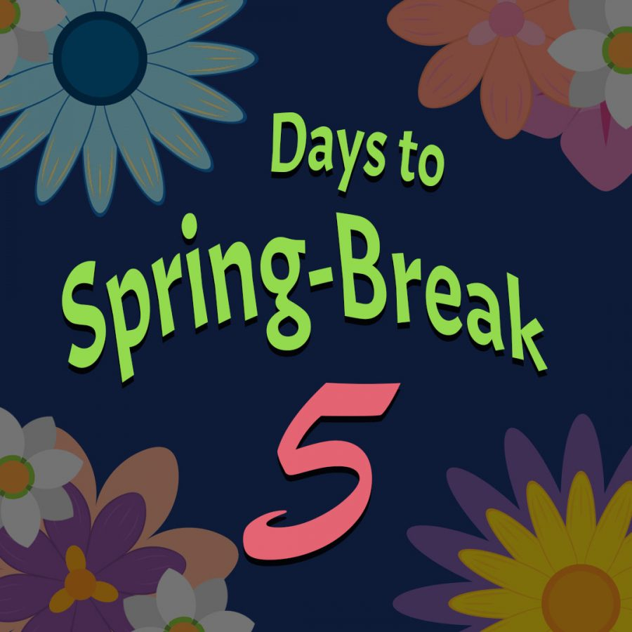 5Spring_Countdown