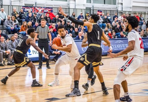 Preview: Men's basketball looks to defeat SFU