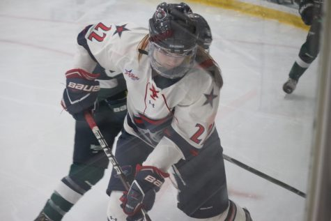 Harley's hat trick gives Colonials much needed win