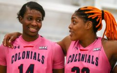 RMU Women's Basketball vs LIU Brooklyn