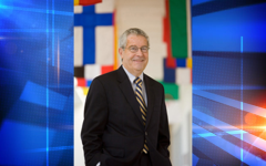 Provost of Robert Morris University steps down