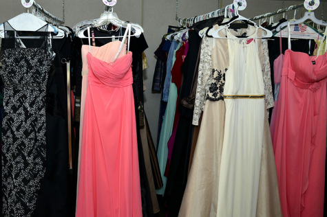 Project Prom annual giveaway begins, benefits underprivileged teens