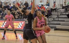 Nneka Ezeigbo leads women's basketball past LIU Brooklyn