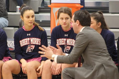Women's basketball tames St. Francis Brooklyn