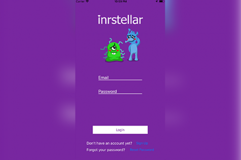 Pitt students create dating app 'Inrstellar'