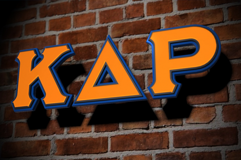 Kappa Delta Rho fraternity reinstated at RMU
