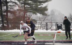 RMU Women's Lacrosse vs Canisius