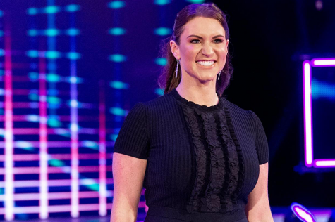 Stephanie McMahon to speak at Robert Morris University's commencement