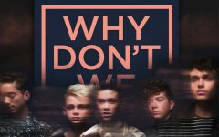 Why Don't We to perform at UPMC Event Center