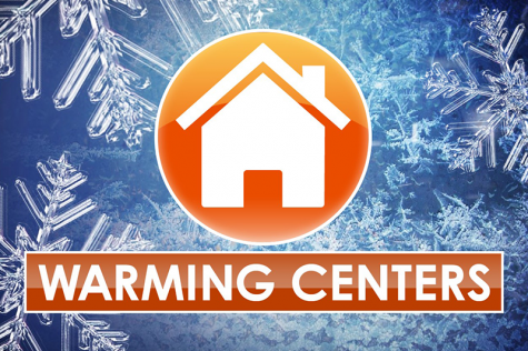 Moon Twp. opens warming centers for residents facing power outages