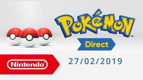 Pokemon Direct (2/27) Recap
