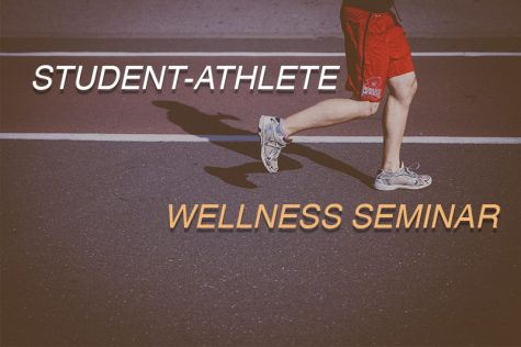 Hope Happens Here hosts Student-Athlete Wellness Seminar