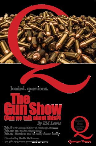 The Gun Show Poster