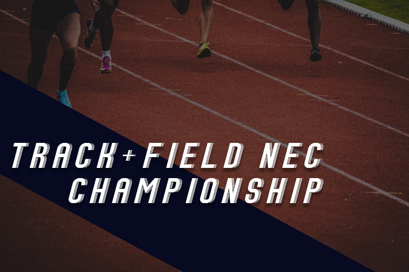 Track+and+field+ties+for+fifth+at+NEC+Championship