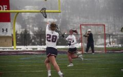 Gandy twins shine as women's lacrosse defeats Canisius in overtime