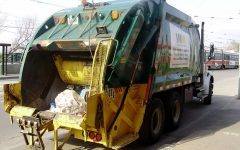 Councilperson Strassburger introduces legislation to modernize municipal waste and recycling code
