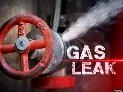 Natural gas line break in Moon Twp. prompts evacuation, outages