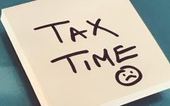 Pennsylvania ranked with third-highest tax rate in the nation