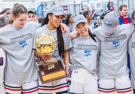 ESPN blunder doesn't hinder Colonials excitement for NCAA tournament