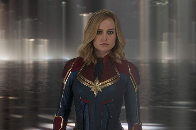 Captain Marvel: Samuel L. Jackson on His MCU Advice for Brie Larson