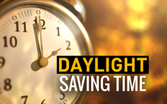 Daylight Saving Time changes clocks, urges residents to check emergency preparedness