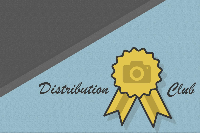 Distribution club founded at RMU. Photo credit: Alexa Headley