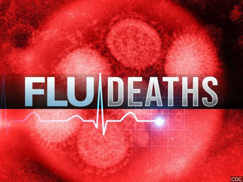 Flu deaths increase to 10 in Allegheny Co.