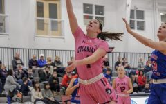 Preview: Women's basketball to face Mount Saint Mary's in second round of NEC playoffs